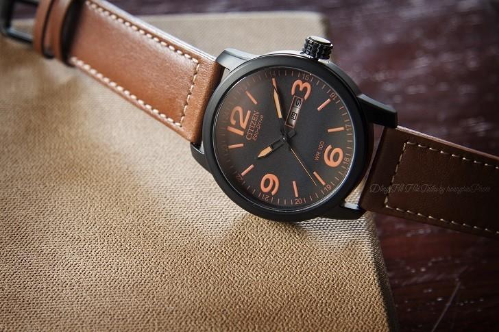 Đồng hồ Citizen BM8475-26E máy Eco-Drive bán chạy nhất của hãng - Ảnh: 5
