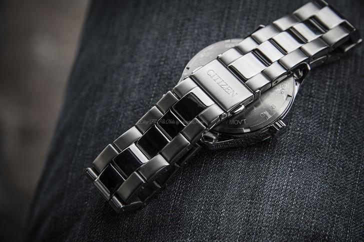 Đồng hồ Citizen NH8350-83L automatic, trữ cót trên 40 giờ - Ảnh 5