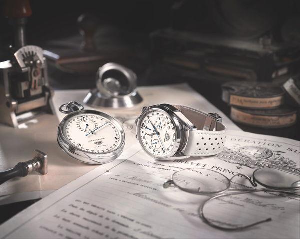 Lịch Sử Đồng Hồ Bấm Giờ Thể Thao – Chronograph, Một Trong Những Phát Minh Vĩ Đại Nhất (Phần 2) TAG