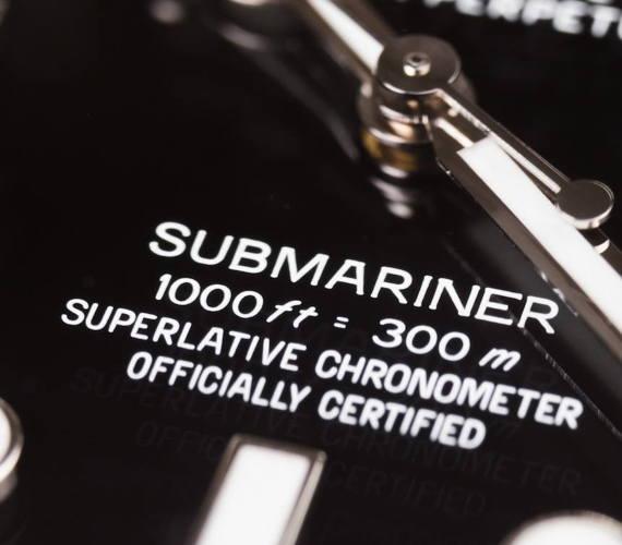 Lịch Sử Đồng Hồ Rolex Submariner, Một Huyền Thoại Lặn Sang Trọng Mọi Thời Đại 2