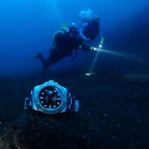 Lịch Sử Đồng Hồ Rolex Submariner, Một Huyền Thoại Lặn Sang Trọng Mọi Thời Đại 3