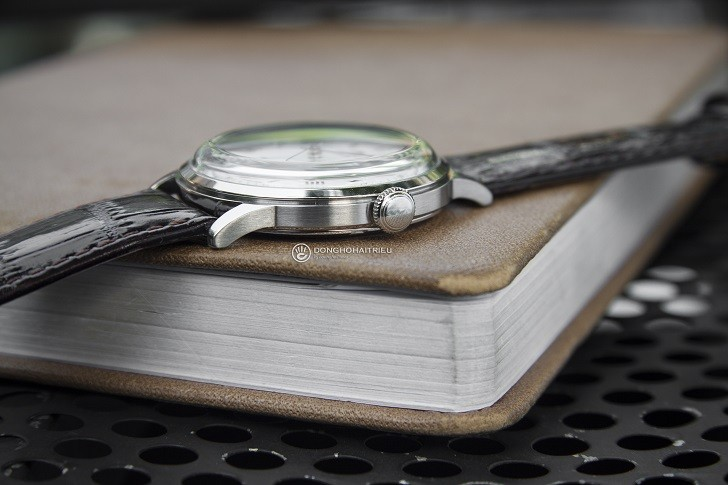 Đồng hồ Orient FAC00008W0 automatic, trữ cót hơn 40 giờ - Ảnh 2
