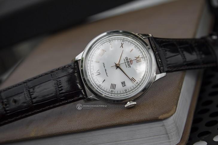 Đồng hồ Orient FAC00008W0 automatic, trữ cót hơn 40 giờ - Ảnh 5