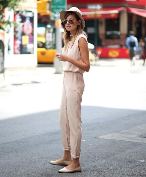 quần áo công sở nữ mùa hè 9