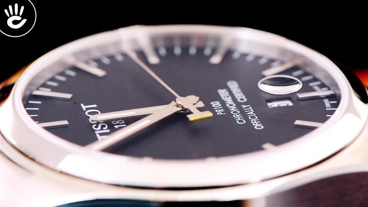 Đồng hồ Tissot T101.451.11.051.00 chống nước lên đến 10ATM - Ảnh 5