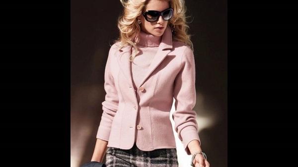 vì sao nên chọn thời trang công sở vest nữ 3