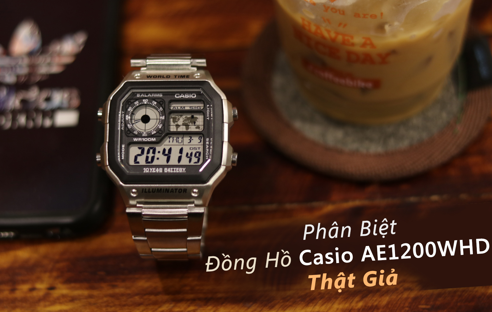 đồng hồ casio baby g