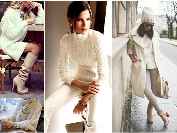 8 tip mặc trang phục công sở mùa đông 7