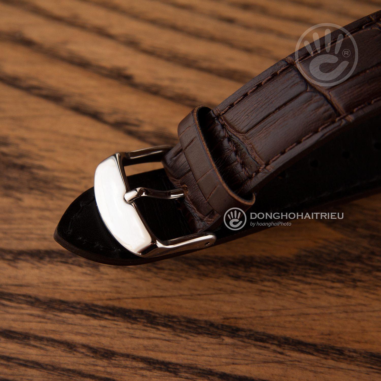 3770515522a Casio EFR-527L-7AVUDF - Nam - Quartz (Pin) - Dây Da - Đồng Hồ Hải Triều®