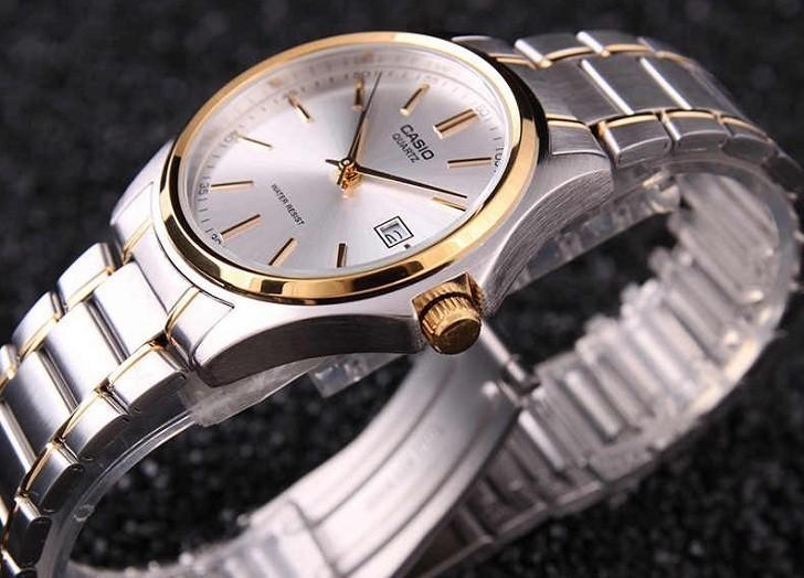 Đồng hồ nam Casio MTP-1183G-7ADF giá rẻ, thay pin miễn phí - Ảnh 4
