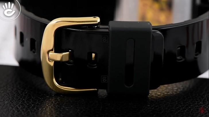 Đồng hồ nữ Baby-G BA-110-1ADR giá rẻ, thay pin miễn phí - Ảnh 3