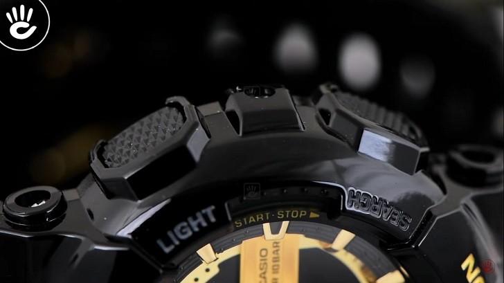Đồng hồ nữ Baby-G BA-110-1ADR giá rẻ, thay pin miễn phí - Ảnh 5