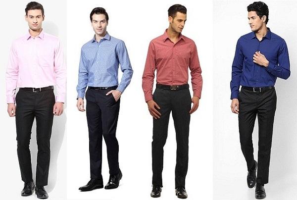 các mẫu thời trang công sở giảm giá không bao giờ lỗi mốt 3