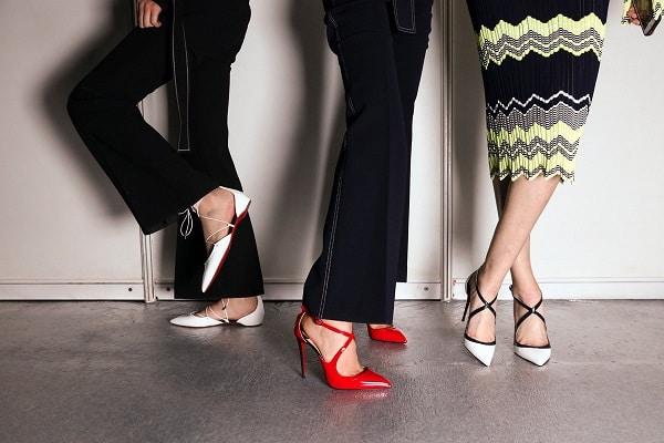 cách lựa chọn giày công sở nữ đẹp hot nhất hiện nay 1