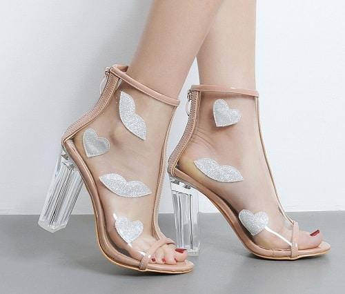 cách lựa chọn giày công sở nữ đẹp hot nhất hiện nay 2