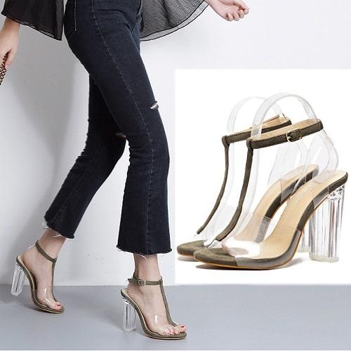 cách lựa chọn giày công sở nữ đẹp hot nhất hiện nay 3