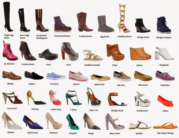 cách lựa chọn giày công sở nữ đẹp hot nhất hiện nay 4