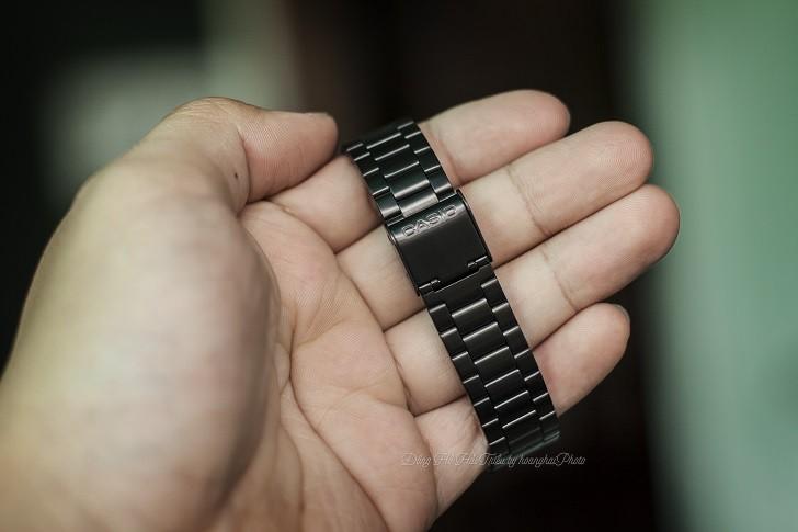 Đồng hồ Casio B640WB-1ADF giá rẻ, được thay pin miễn phí - Ảnh 6