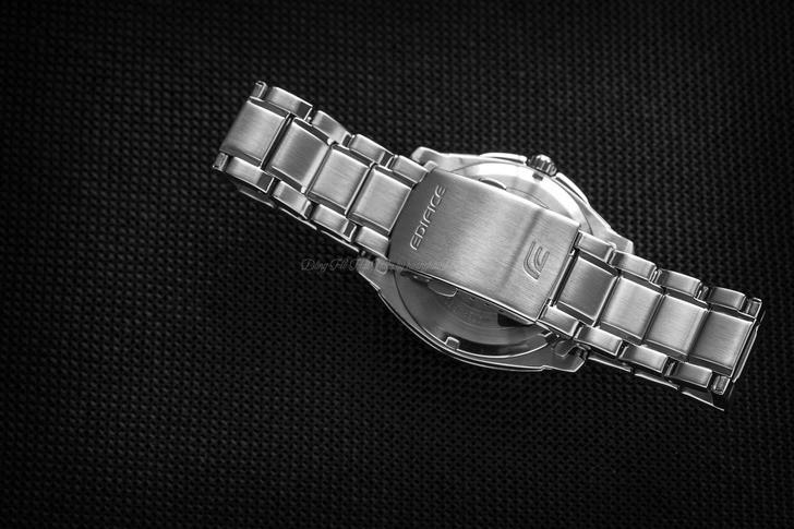 Đồng hồ Casio EF-334D-5AVUDF: vẻ ngoài mạnh mẽ, cứng cáp - Ảnh 4