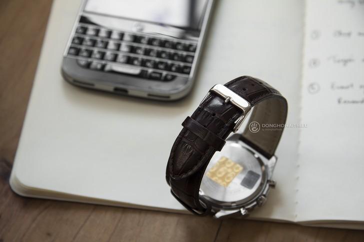 Đồng hồ Casio EFB-504JL-1ADR: Khi vẻ đẹp lịch lãm lên ngôi - Ảnh 4
