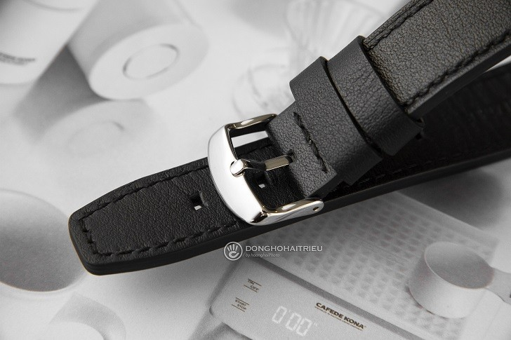 Đồng hồ Casio EFR-303L-1AVUDF giá rẻ, thay pin miễn phí - Ảnh 1