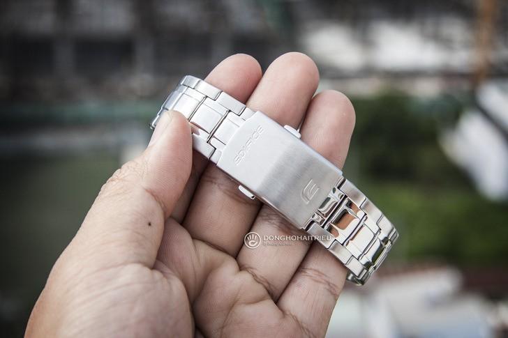 Đồng hồ Casio EFR-304D-1AVUDF giá rẻ, thay pin miễn phí - Ảnh 4