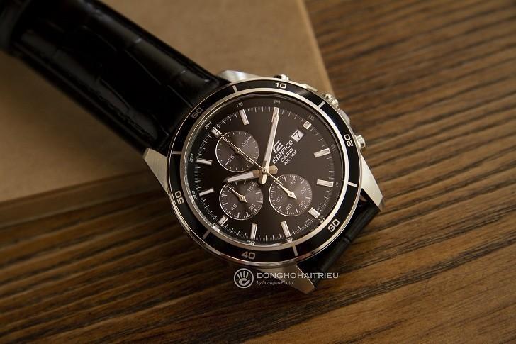 Đồng hồ Casio EFR-526L-1AVUDF giá rẻ, thay pin miễn phí - Ảnh 3