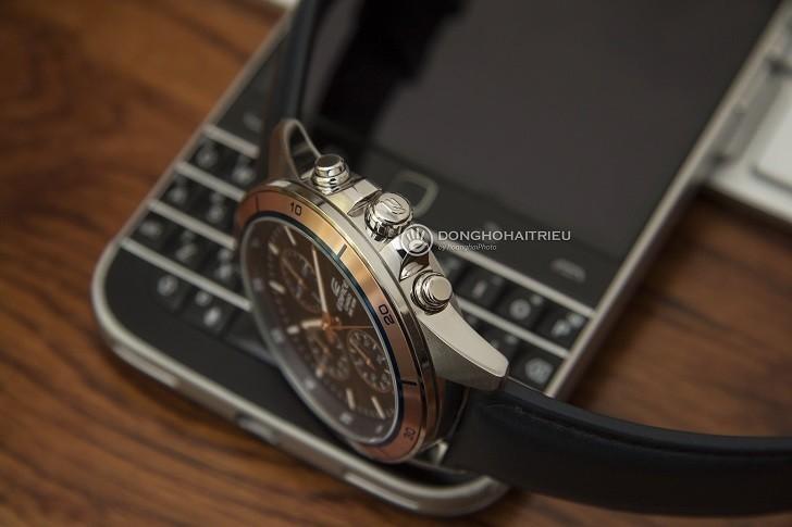Đồng hồ Casio EFR-526L-2AVUDF giá rẻ, thay pin miễn phí - Ảnh: 3