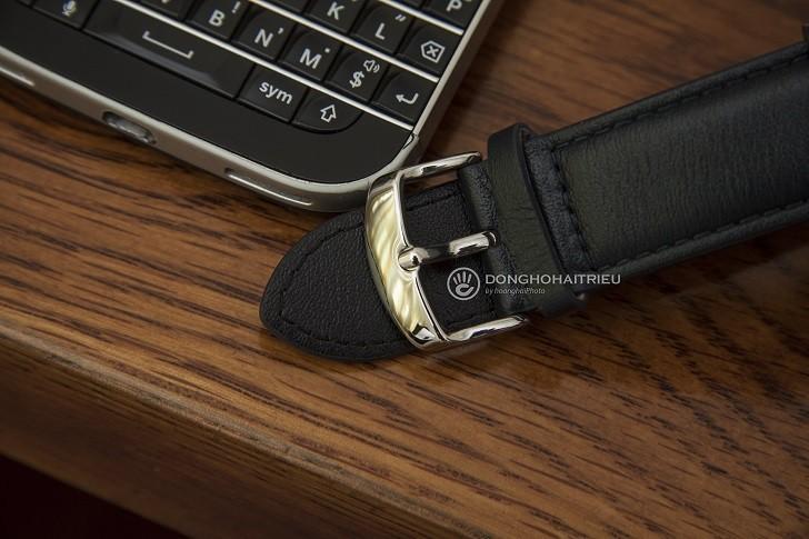 Đồng hồ Casio EFR-526L-2AVUDF giá rẻ, thay pin miễn phí - Ảnh: 4