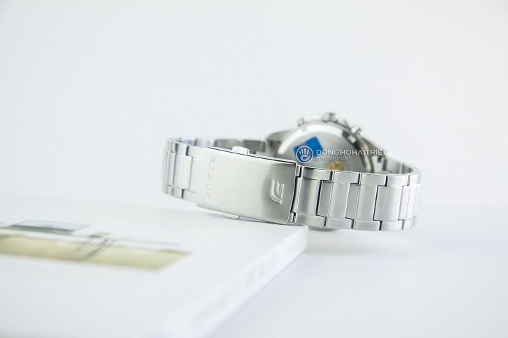 Đồng hồ Casio EFR-527D-2AVUDF giá rẻ, miễn phí thay pin - Ảnh: 5