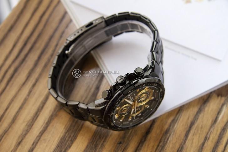 Đồng hồ Casio EFR-539BK-1AVUDF giá rẻ, thay pin miễn phí - Ảnh 4