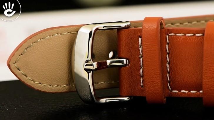 Đồng hồ Casio EFR-546L-2AVUDF giá rẻ, thay pin miễn phí - Ảnh 4