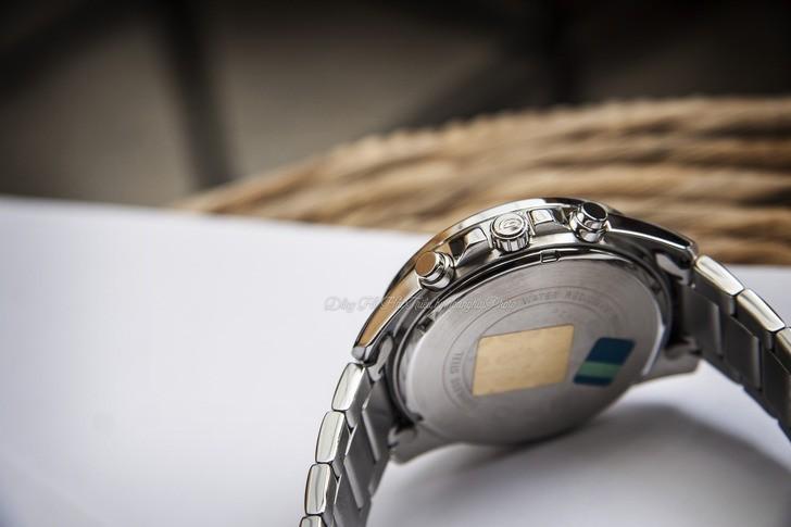 Đồng hồ Casio Edifice EFR-546SG-7AVUDF thay pin miễn phí - Ảnh 5