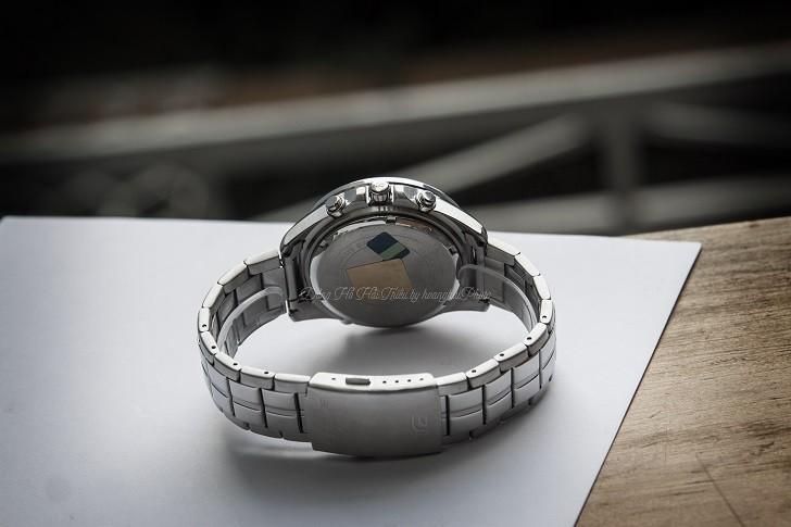Đồng hồ Casio EFR-547D-1AVUDF giá rẻ, thay pin miễn phí - Ảnh 5