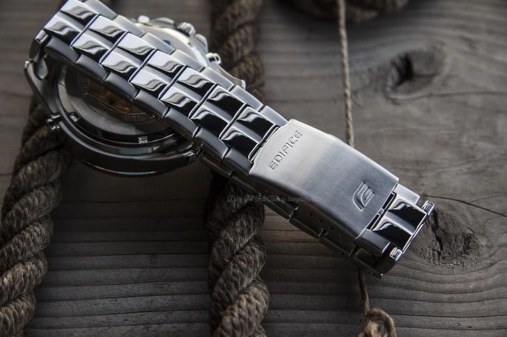 Đồng hồ Casio EFR-547D-2AVUDFthay pin miễn phí trọn đời - Ảnh 4