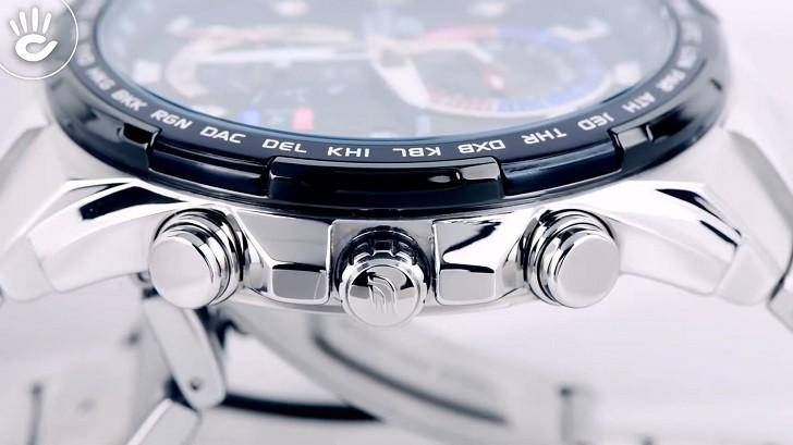 Đồng hồ Casio EFR-550D-1AVUDF giá rẻ, thay pin miễn phí - Ảnh 7