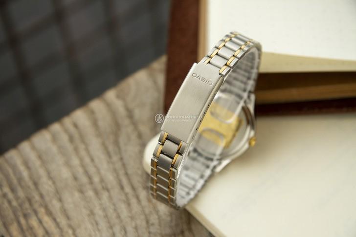 Đồng hồ Casio LTP-1128G-9ARDF giá rẻ, thay pin miễn phí - Ảnh 4
