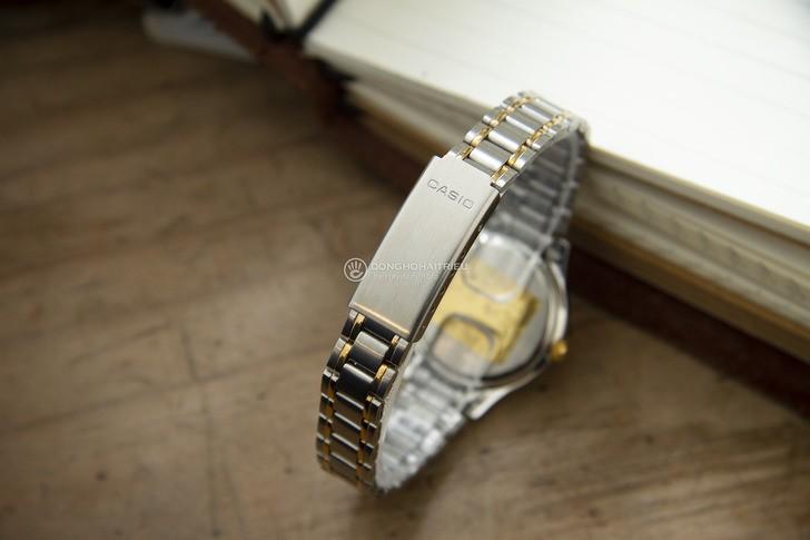 Đồng hồ Casio LTP-1128G-9ARDF giá rẻ, thay pin miễn phí - Ảnh 5