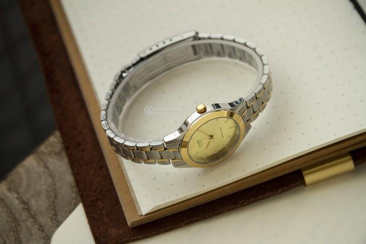 Đồng hồ Casio LTP-1128G-9ARDF giá rẻ, thay pin miễn phí - Ảnh 7