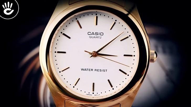 Đồng hồ Casio LTP-1129N-7ARDF giá rẻ, thay pin miễn phí - Ảnh 3