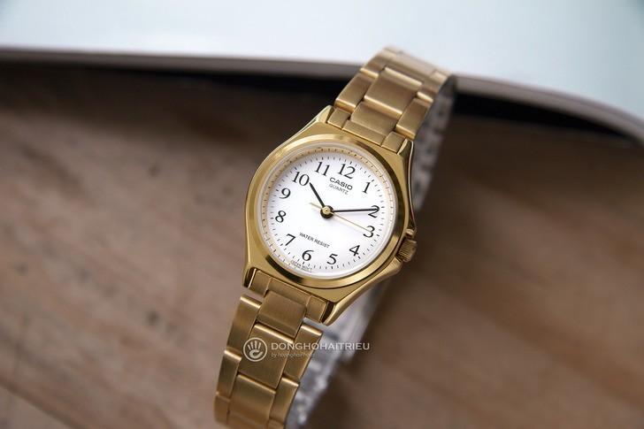 Đồng hồ Casio LTP-1130N-7BRDF giá rẻ, thay pin miễn phí - Ảnh 1