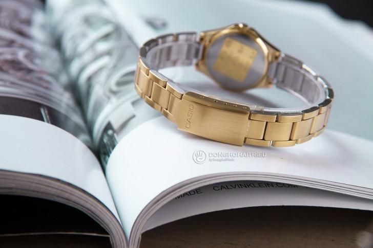 Đồng hồ Casio LTP-1130N-7BRDF giá rẻ, thay pin miễn phí - Ảnh 3