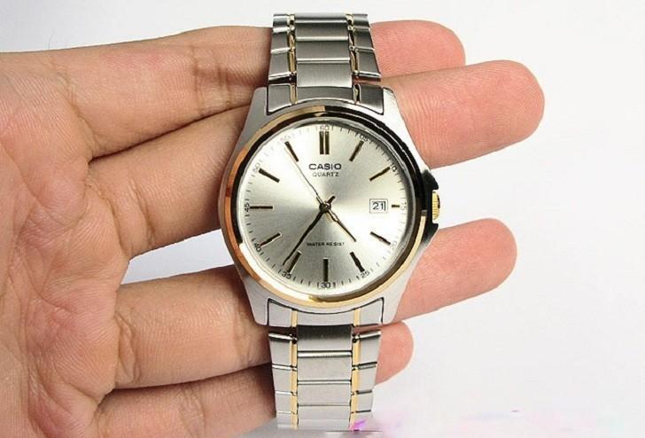 Đồng hồ Casio LTP-1131G-7ARDF giá rẻ, thay pin miễn phí - Ảnh 5