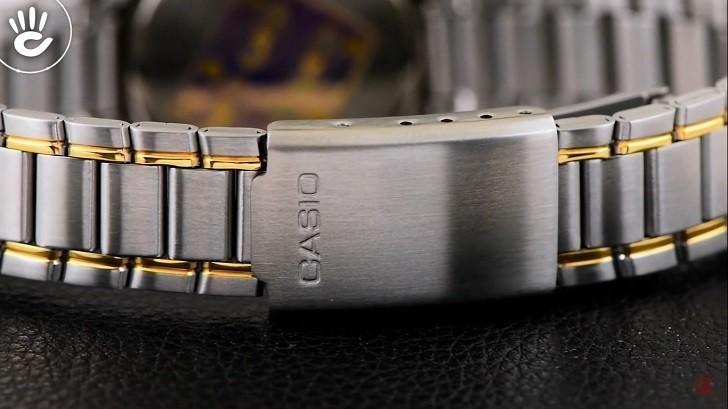 Đồng hồ Casio LTP-1183G-7ADF thay pin trọn đời miễn phí - Ảnh 3