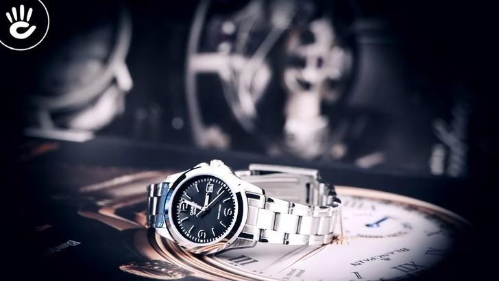 Đồng hồ nữ Casio LTP-1215A-1ADF giá rẻ, thay pin miễn phí - Ảnh 1