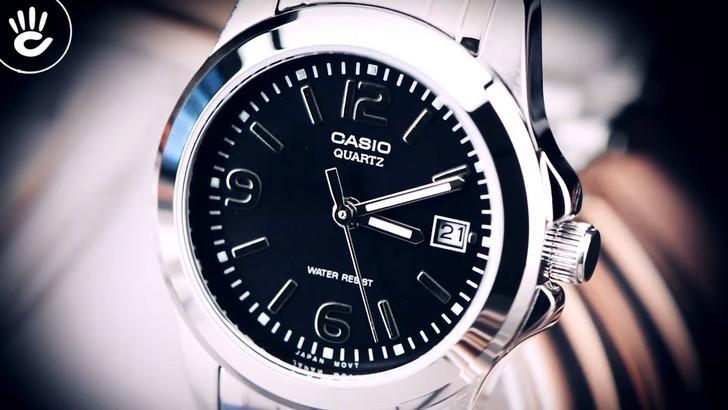 Đồng hồ nữ Casio LTP-1215A-1ADF giá rẻ, thay pin miễn phí - Ảnh 3