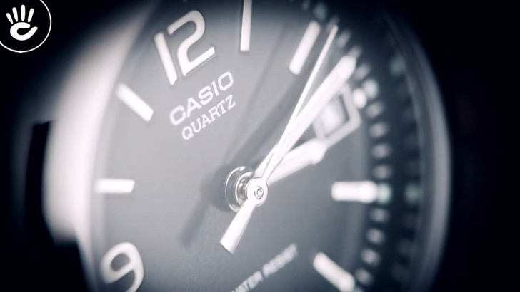 Đồng hồ nữ Casio LTP-1215A-1ADF giá rẻ, thay pin miễn phí - Ảnh 5