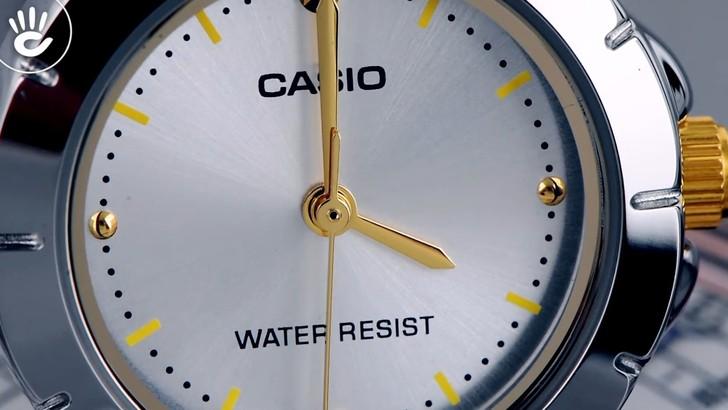 Đồng hồ Casio LTP-1242SG-7CDF giá rẻ, thay pin miễn phí - Ảnh 2