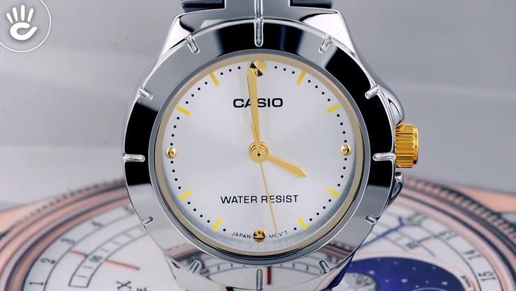 Đồng hồ Casio LTP-1242SG-7CDF giá rẻ, thay pin miễn phí - Ảnh 6