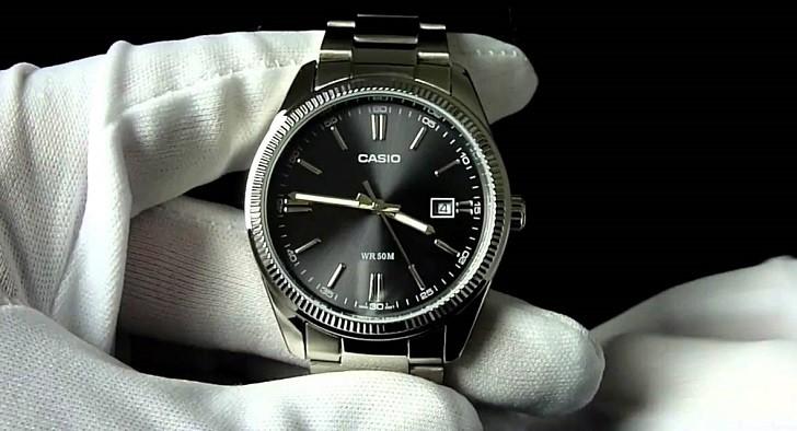 Đồng hồ Casio LTP-1302D-1A1VDF giá rẻ, được thay pin miễn phí - Ảnh 3